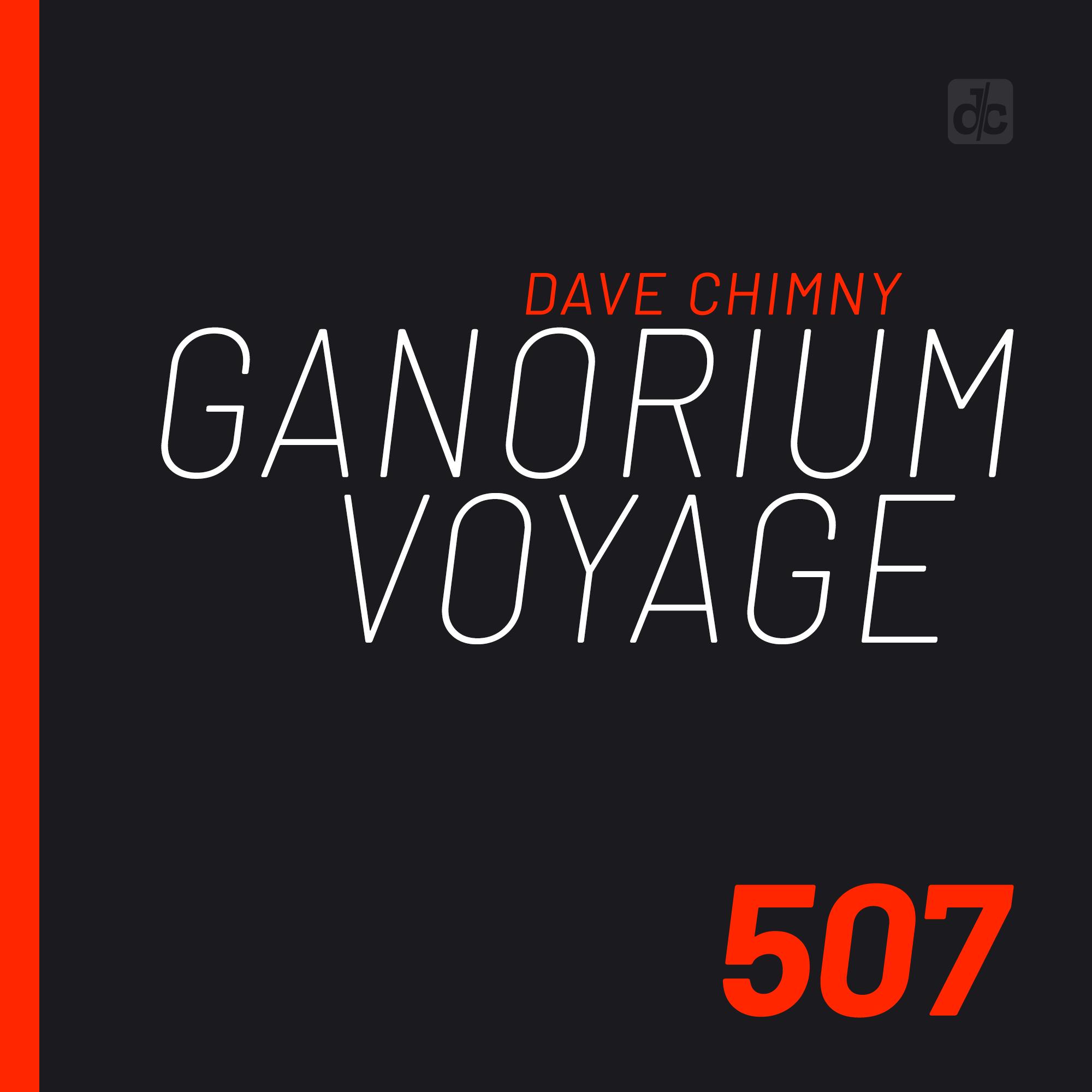 Ganorium Voyage 507