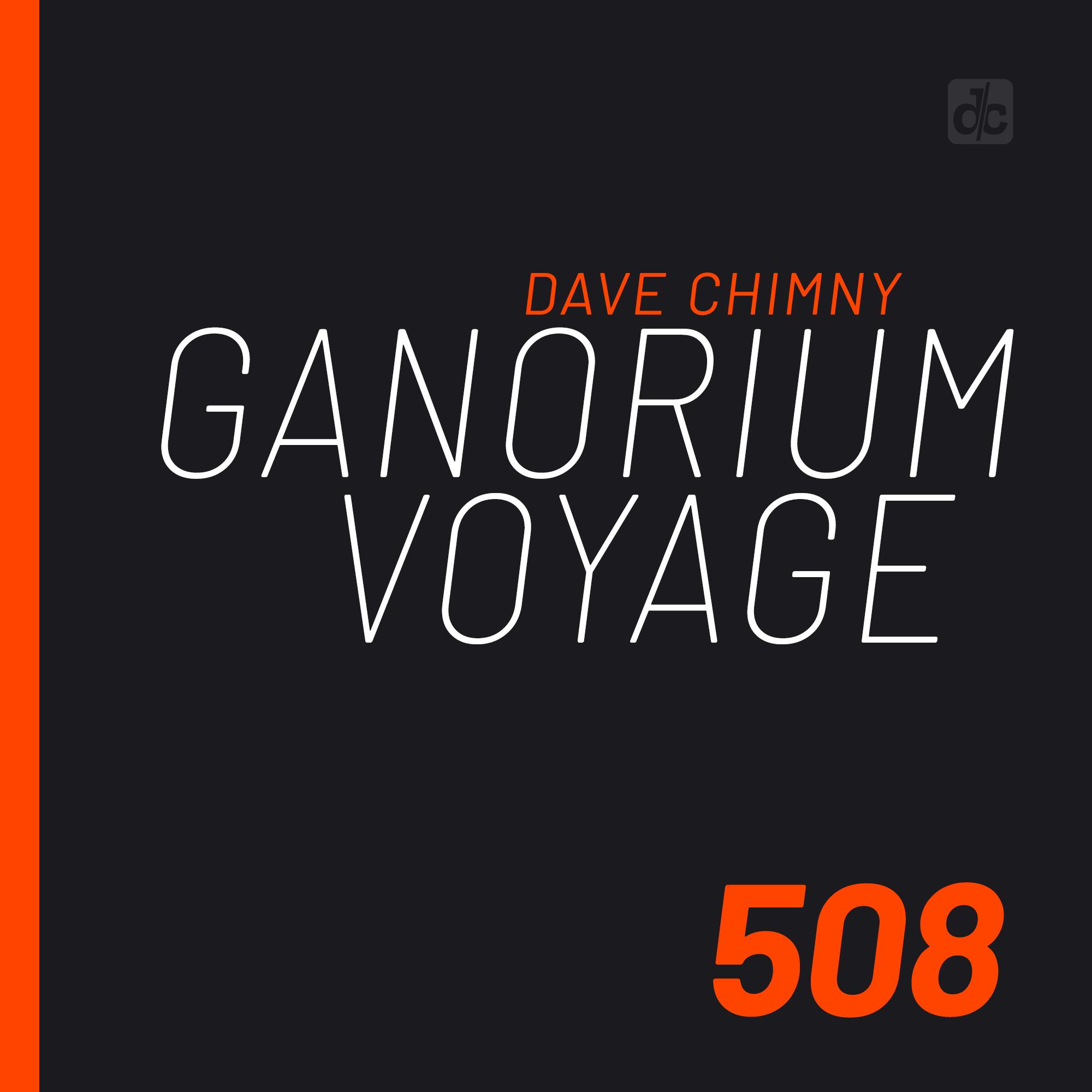 Ganorium Voyage 508