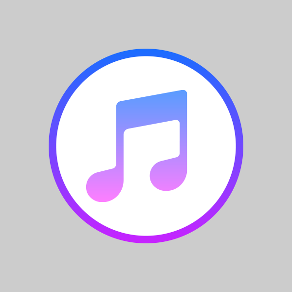 Player-Icon iTunes