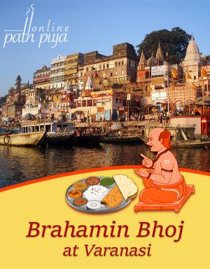 Brahamin Bhoj