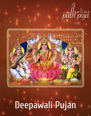 Deepawali (Diwali) Puja