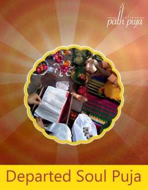 Departed Soul Puja