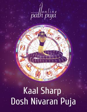 Kaal Sharp Dosh Nivaran Puja