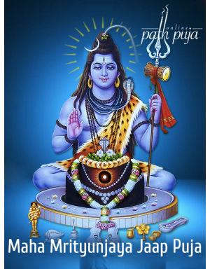 Maha Mrityunjaya Jaap Puja