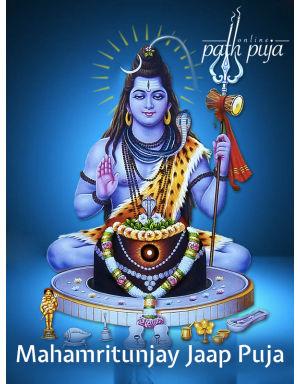 Mahamritunjay Jaap Puja