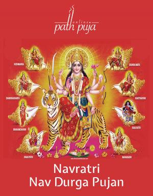 Navratri Nav Durga Pujan
