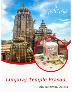 Lingaraj Temple Prasad