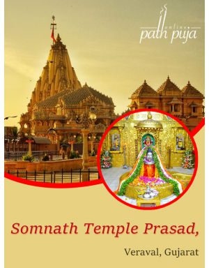 Somnath Temple Prasad