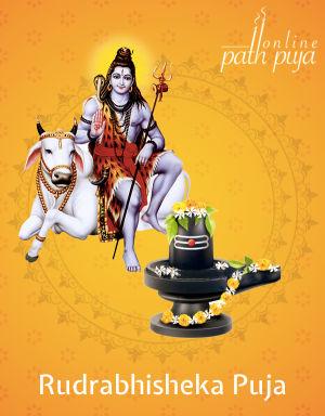 Shiv Rudrabhishek Puja