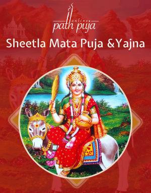 Sheetla Mata Puja &Yajna