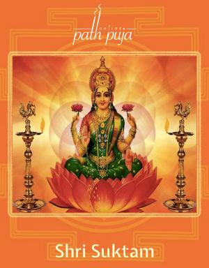 Shree Suktam Puja