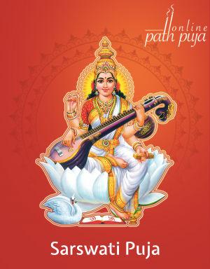 Sarswati Pujan
