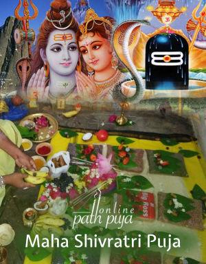 Maha Shivratri Puja