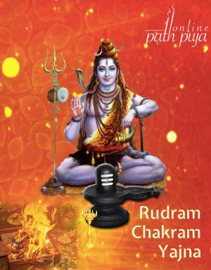 Rudram Chakram Yajna