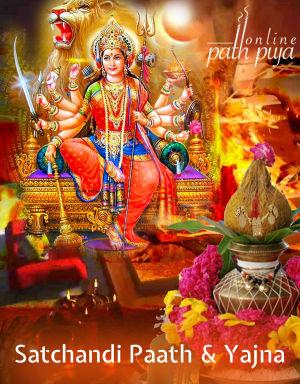 Satchandi Paath & Yajna