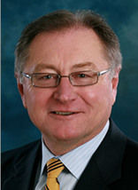 Nicholas Gradisar