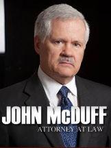 John McDuff