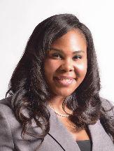 Tiffany Kamuche