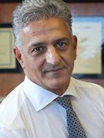 Ali  Nader