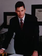 David McBride