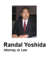 Randal Yoshida