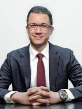 Zak Goldstein