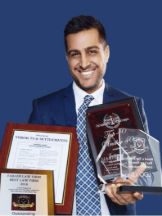 Justin Farahi