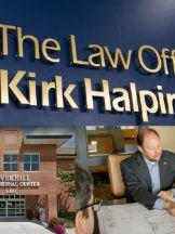 Kirk Halpin