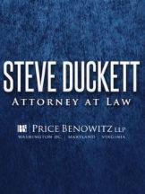 Steve Duckett