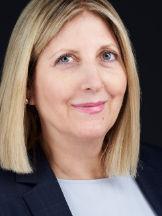 Carrie Hurtik