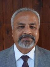 Roger G. Jain