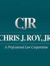 Chris J. Roy Jr.
