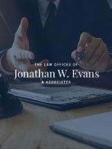 Jonathan W. Evans