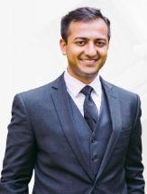 Avnish K. Mangal