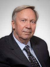 Robert Wayne Pearce