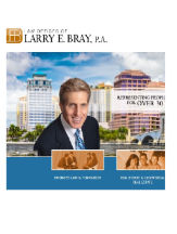 Larry E. Bray