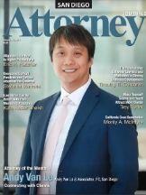 Andy Van Le
