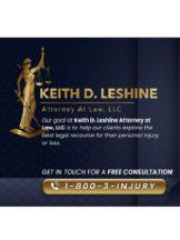 Keith Leshine
