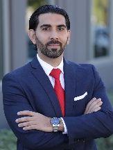 Damoun A. Yazdi