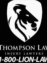 Thompson Law Injury Lawyers