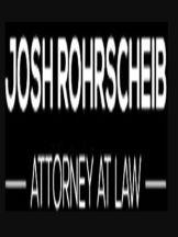 Josh Rohrscheib