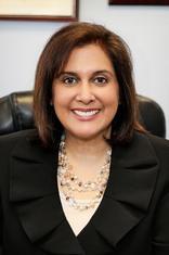 Yasmin Kutty