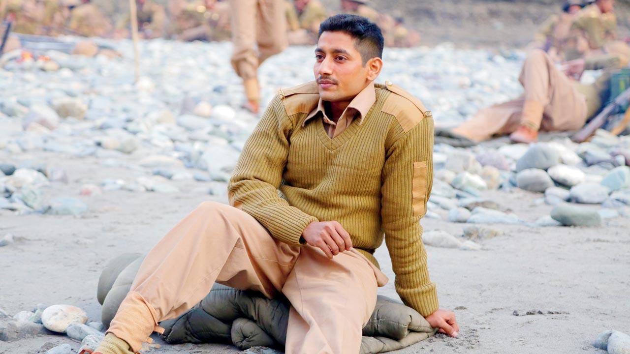 Akash Thosar three feb d