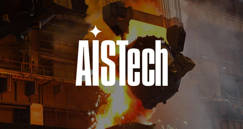J.R. Merritt at AISTech 2021