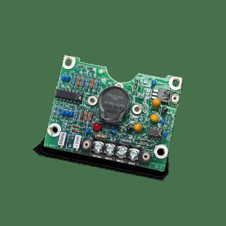 ESS 10010 amplifier card