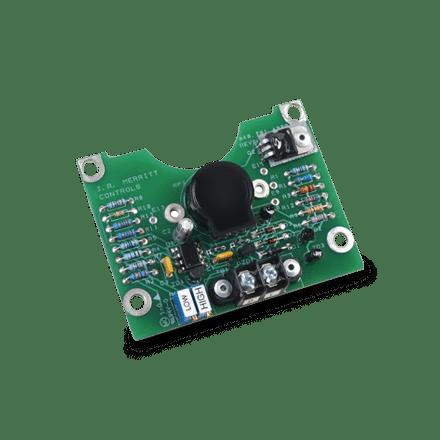 ESS 420 4-20 mA transmitter board (part # 05.317)