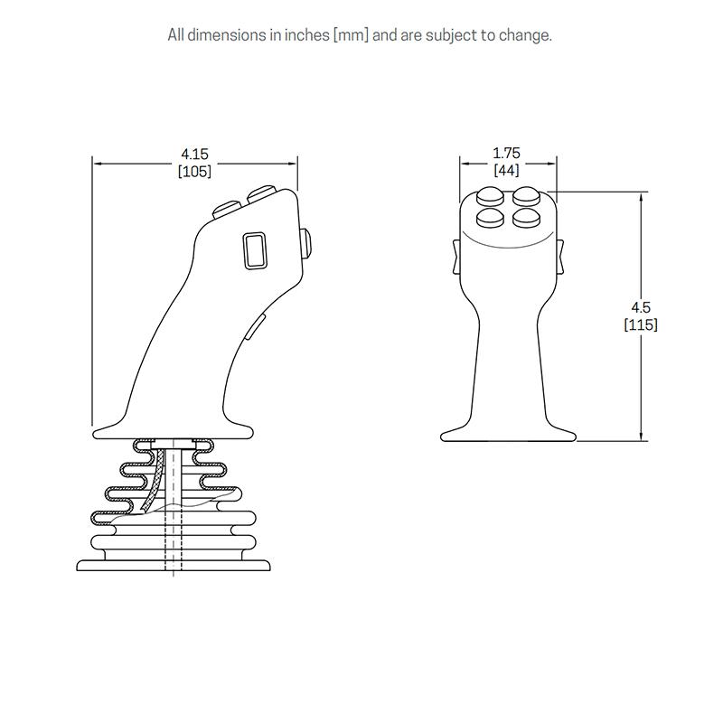 FG2 dimensions