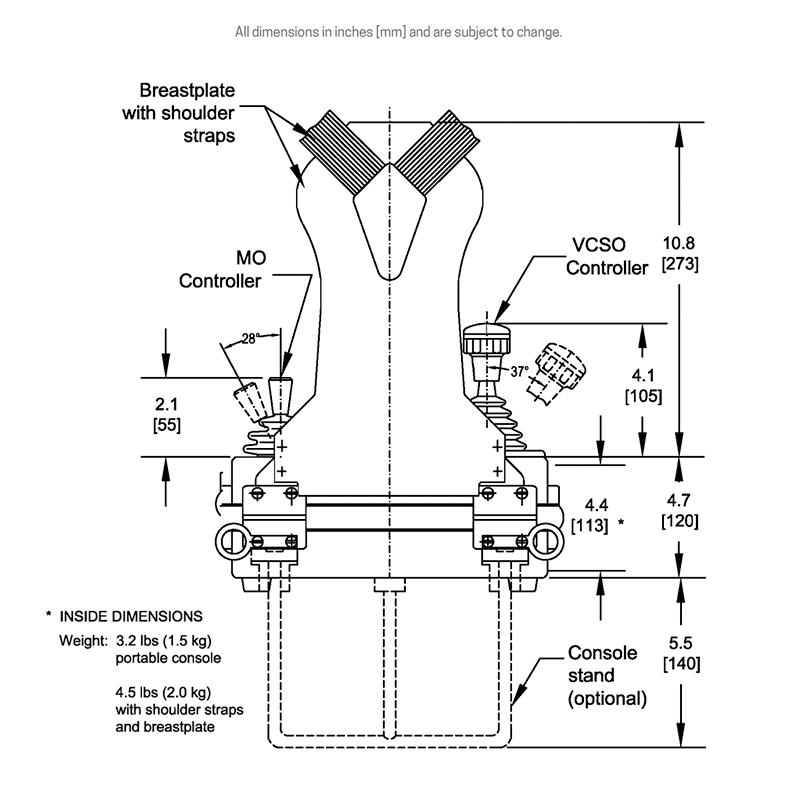 FGC-01-A dimensions