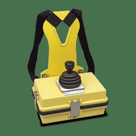 FGC-01-A portable control console