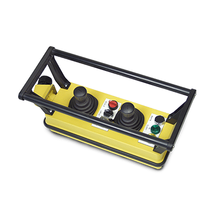 FGP-02 control pendant